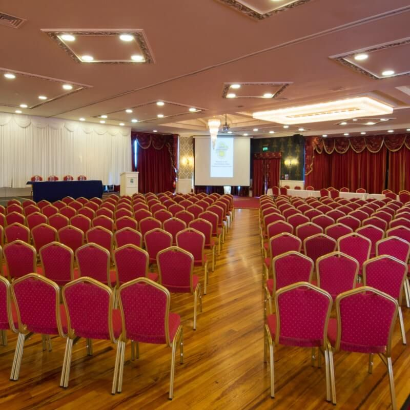 Conference suite Great Northern Hotel Bundoran, Co.Donegal